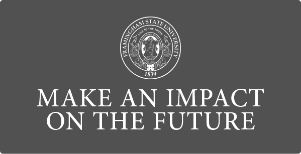 Make an Impact on the Future